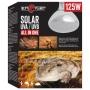 Žárovka REPTI PLANET Solar UVA & UVB (125W)